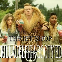 $$$ HO #WHATDIRT $$$ Macklemore & Ryan Lewis - Thrift Shop (TRILLADELPHIA BOOTY EDIT) by TRILLΔDELPHIA on SoundCloud