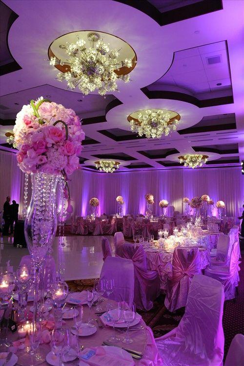 Conrad Indianapolis beautiful wedding venue!