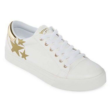 78% Off!  Was $50, NOW $11.24!  Arizona Felice Womens Sneakers  Size 5-12, 2 Colors  Use Code 4YOUSAVE  Pick A Pair: http://shopstyle.it/l/ldMp  #ad