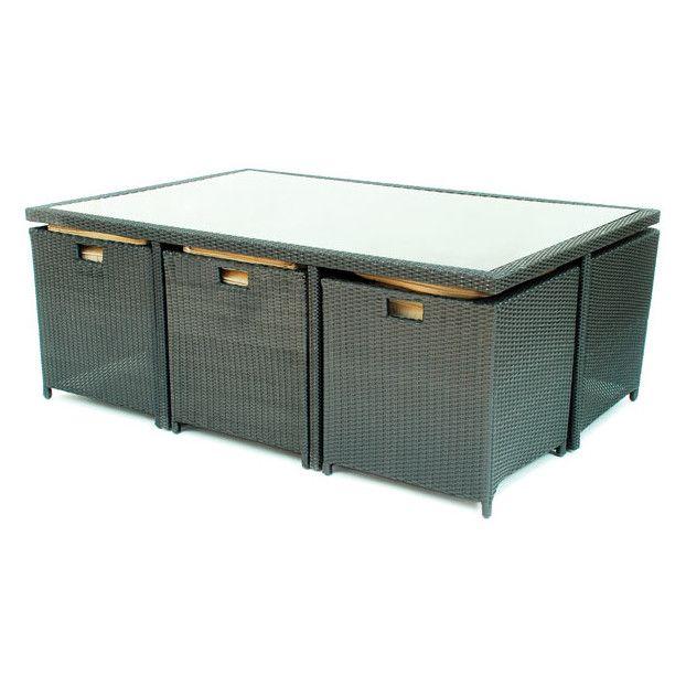 Garden Furniture Apple Pod 16 best rattan garden furniture images on pinterest | rattan