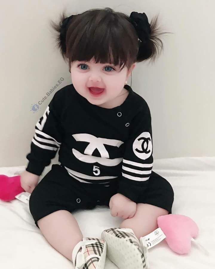 Pin By V Anu On Baby Cute Baby Girl Pictures Baby Girl Pictures Cute Little Baby