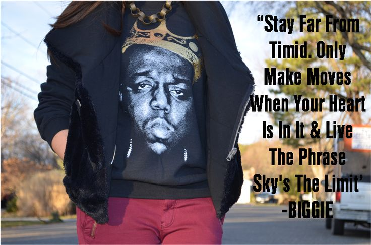 Best 25+ Biggie Quotes Ideas On Pinterest