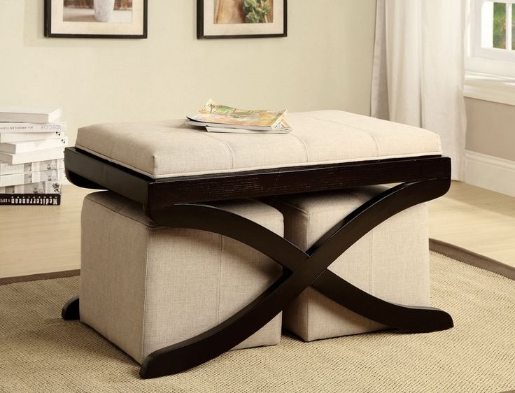 The 25+ Best Padded Bench Ideas On Pinterest | Fabric Coffee Table, Bed  Bench Storage And Bedroom Bench Ikea