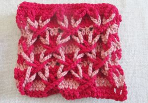 Free Crochet Pattern For Polish Star : 1000+ images about POLISH STAR on Pinterest Potholders ...