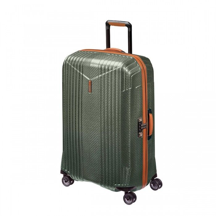 "Hartmann 7R 30"" Large Spinner in Olive - Front"