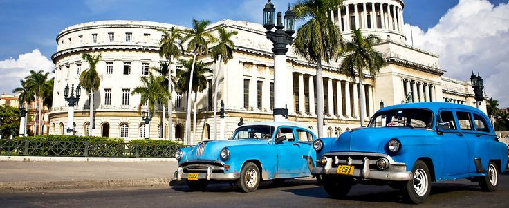 Friendly Planet offers 6 to 9 day Cuba tour packages that include airfare, hotels, meals, transportation, and people-to-people activities. Experience Cuba with us today.