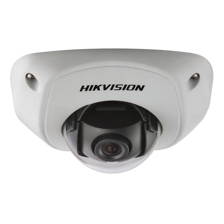 Hikvision 2MP IP67 Network Mini Dome Camera DS-2CD2520F