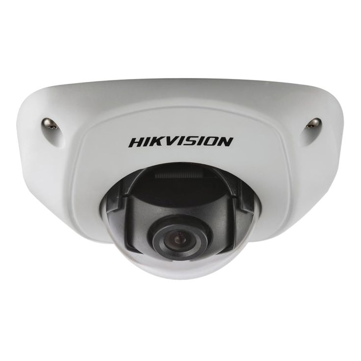 Hikvision 2MP IP67 Network Mini Dome Camera DS-2CD2520F