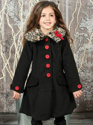 15 best Girls Coats images on Pinterest | Girls coats, Little ...
