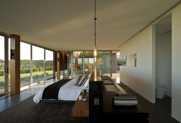 best 25+ camera da letto open space ideas on pinterest | camera da ... - Armadio Porta Tv Camera Da Letto