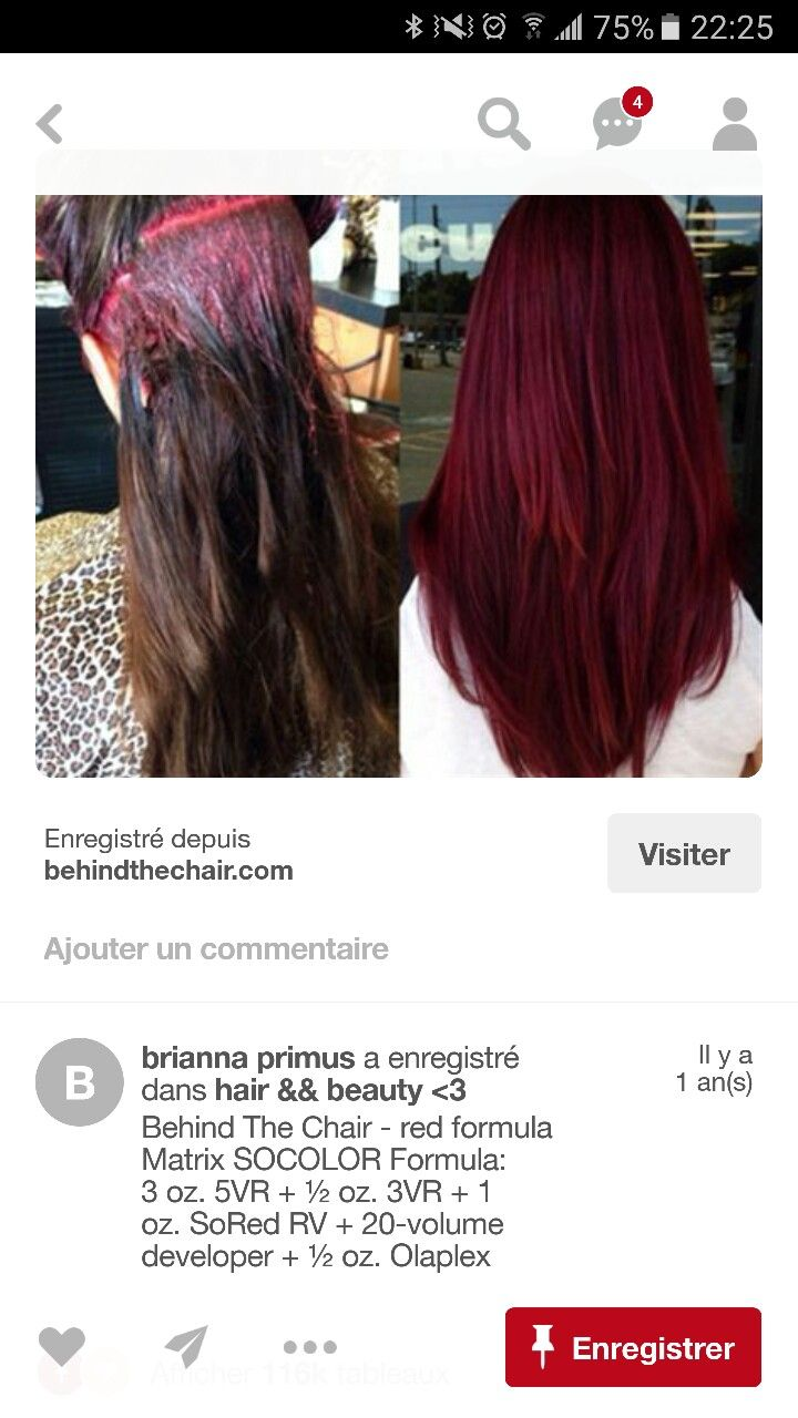 matrix sored color chart: 67 best hair images on pinterest hairstyle ideas hair dos and