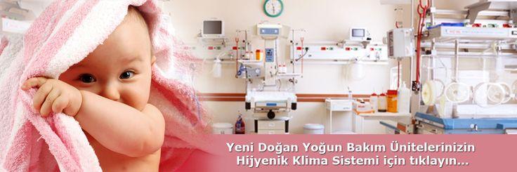#Yenidoğan yoğun bakım ünitelerinizin hijyenik bakım sistemi için tuşlayın: 0212 503 35 36 #alperenmühendislik