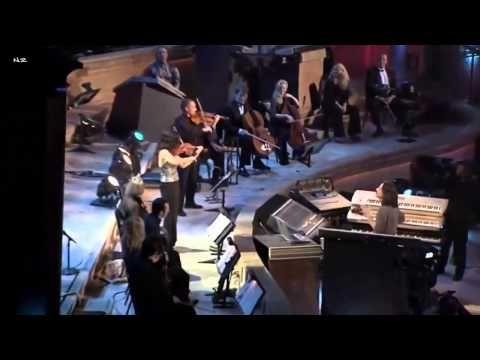 Вивальди бы заплакал... ПОТРЯСАЮЩЕЕ ИСПОЛНЕНИЕ! - YouTube