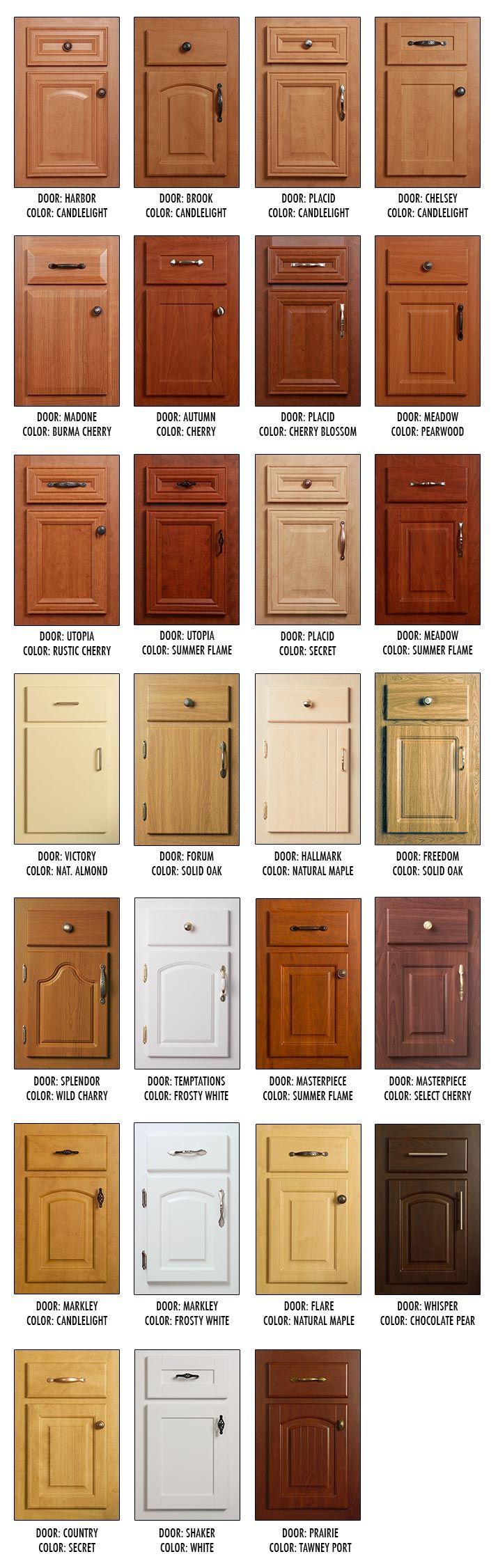 15 Best Kitchen Cabinet Doors Images On Pinterest