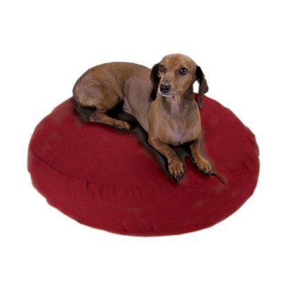 Snoozer Round Dog Bed