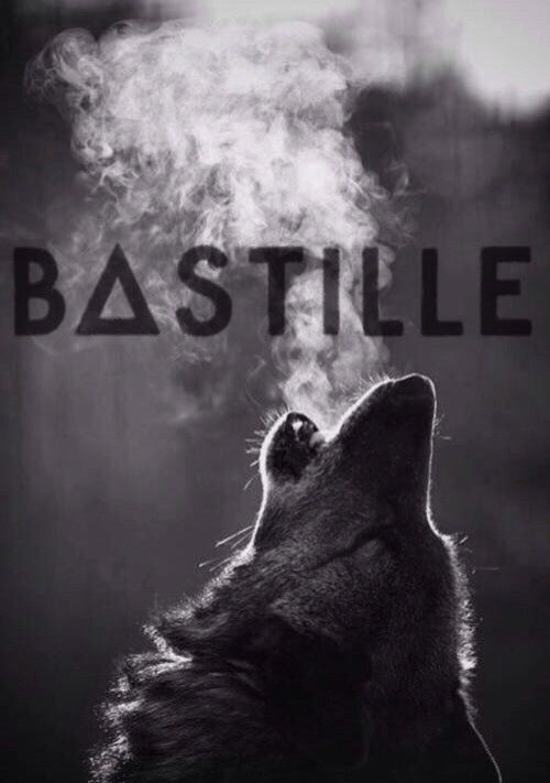 Bastille. Easily one of my all time favorite bands.