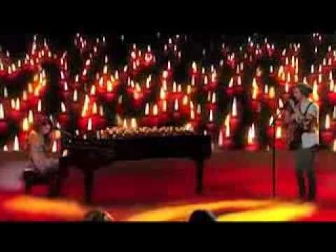 Say Something (Cover by Alex & Sierra) - The X Factor USA 2013 - YouTube