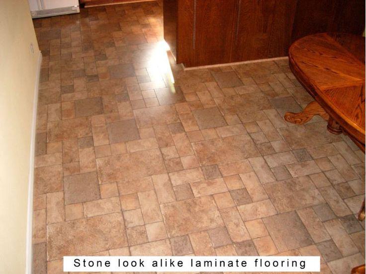 10 best Laminate stone look flooring images on Pinterest ...