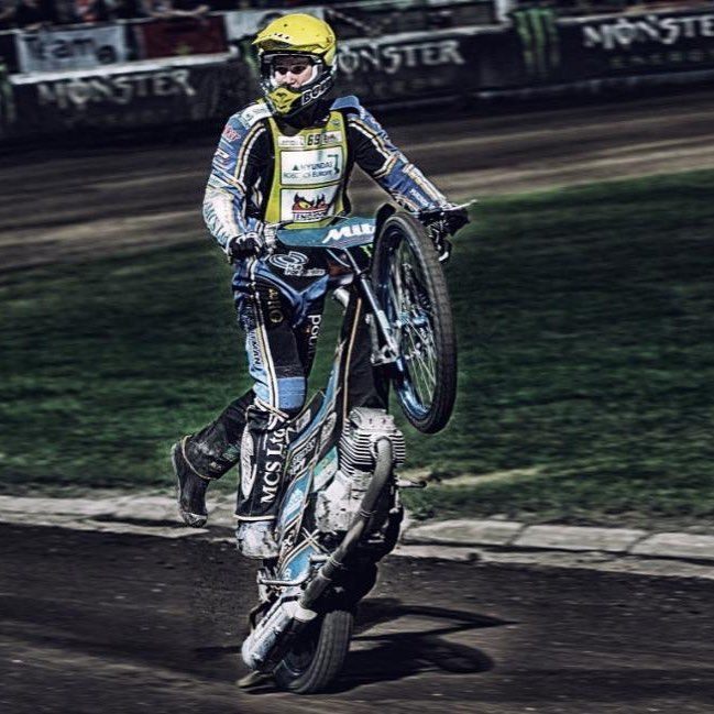 Speedway GP World championship leader-Jason Doyle 69 🇦🇺