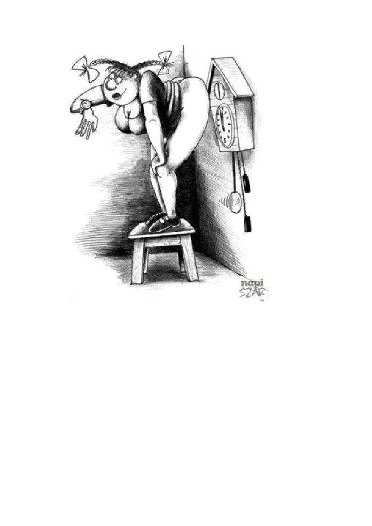 Το Ξέφωτο: Αστείες εικόνες και γελοιογραφίες!