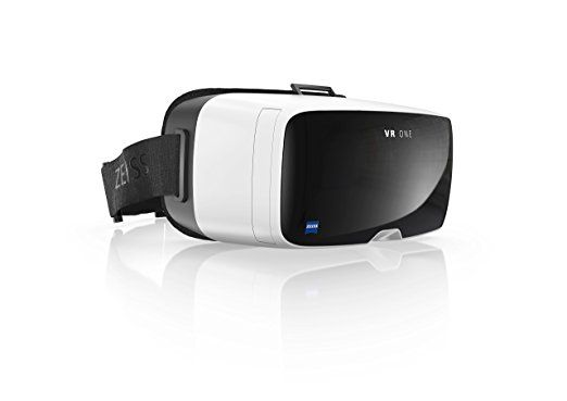 Zeiss VR One Connect puts PC games on mobile VR headsets - check out this amazing device on The Notice Centre