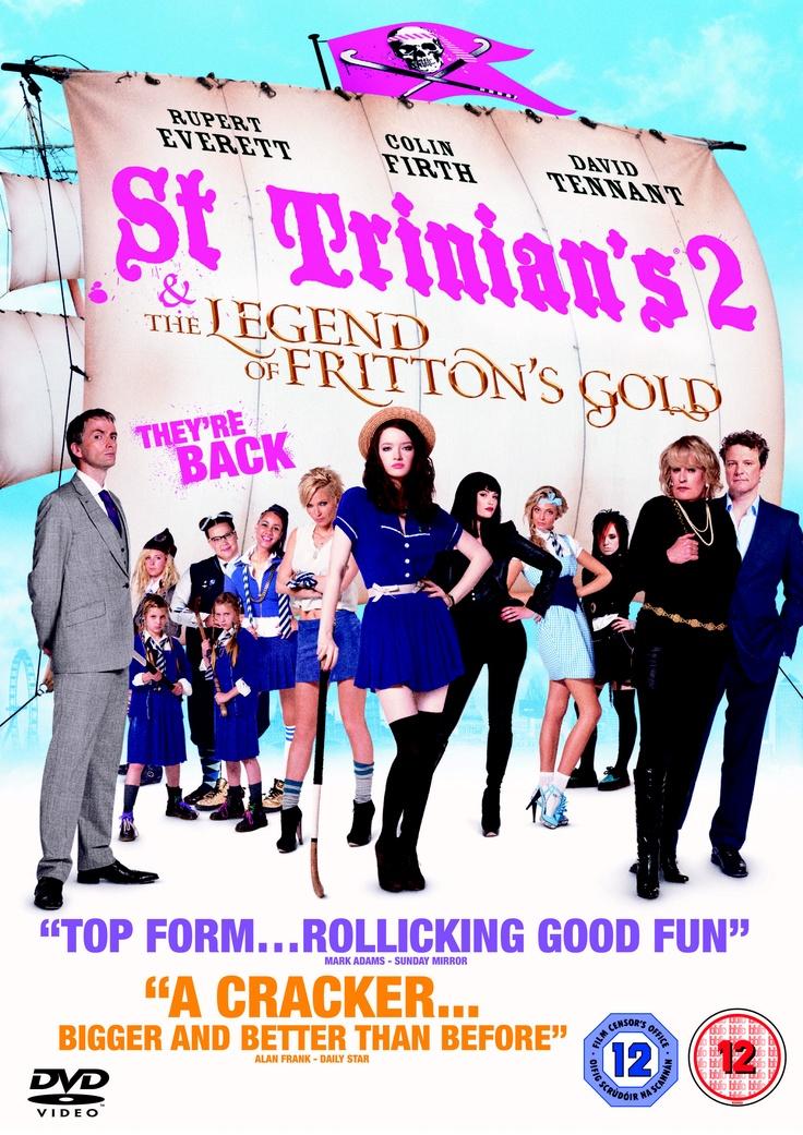St. Trinians 2