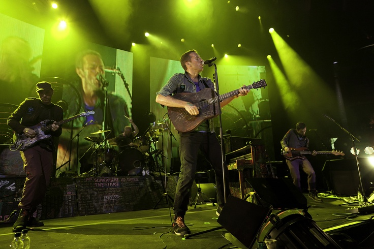 Coldplay performing at iTunes Festival, London, 2011 photo ©John Rahim, not to be reproduced without permission, for more info please visit www.musicpics.co.uk  #musicphotography #concertphotography #gigphotography #chrismartin #coldplay