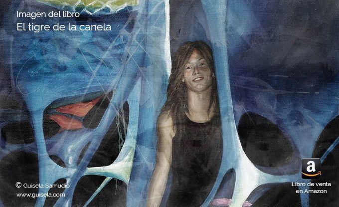 El Escultor de Sombras. Un personaje protagonista en el libro El tigre de la canela, de venta en Amazon. El libro más original del año.