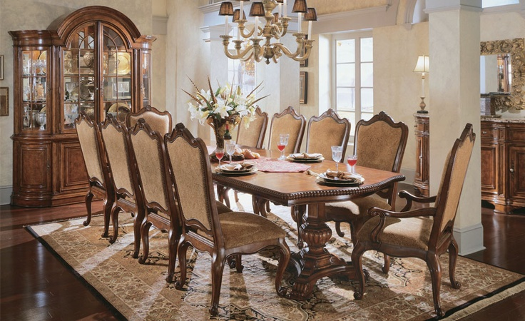 17 Best Images About Delec Table Dining Rooms On Pinterest Legends Cas And Dining Sets