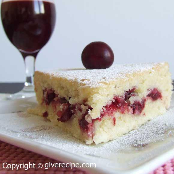 Sour Cherry Pie | Sour Cherry Pie, Cherry Pies and Cherries