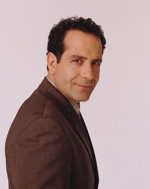 Tony Shalhoub in Monk