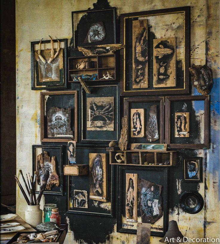 les 63 meilleures images du tableau cabinet de curiosit s sur pinterest cabinet de curiosit. Black Bedroom Furniture Sets. Home Design Ideas