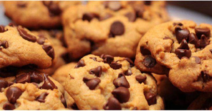 Τα αγαπημένα μικρών και μεγάλων μπισκότα. Τα τρώνε τα παιδιά με το γάλα τους, το…