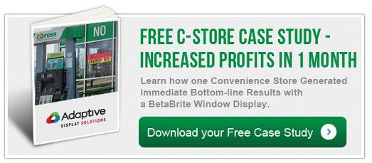 Free Store Case Study