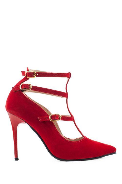 Γυναικεία μοντέρνα παπούτσια