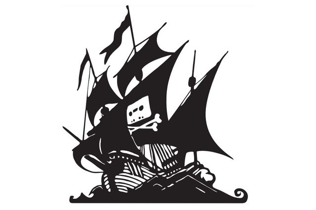 The Pirate Bay reports anti-piracy group to copyright police for ripping off its website