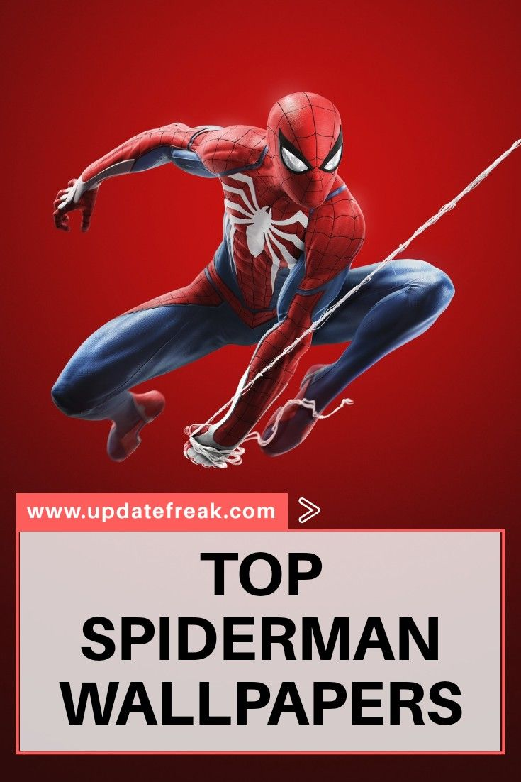 Top Spiderman Wallpapers Ps4 Homecoming Into The Spider Verse Spider Verse Spiderman Spiderman Homecoming Tom Holland