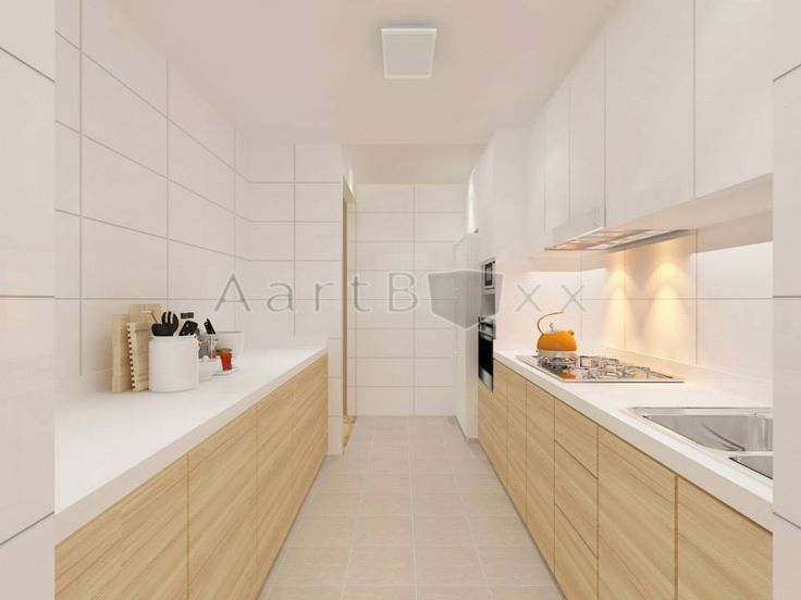 HDB BTO Scandinavian @ Anchorvale Blk 326A - Interior Design Singapore