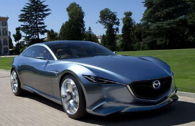 New Car Model Release Dates