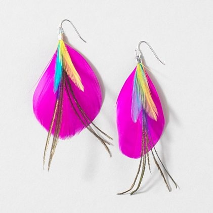 Cute earrings from Claire's | My Style | Pinterest ...