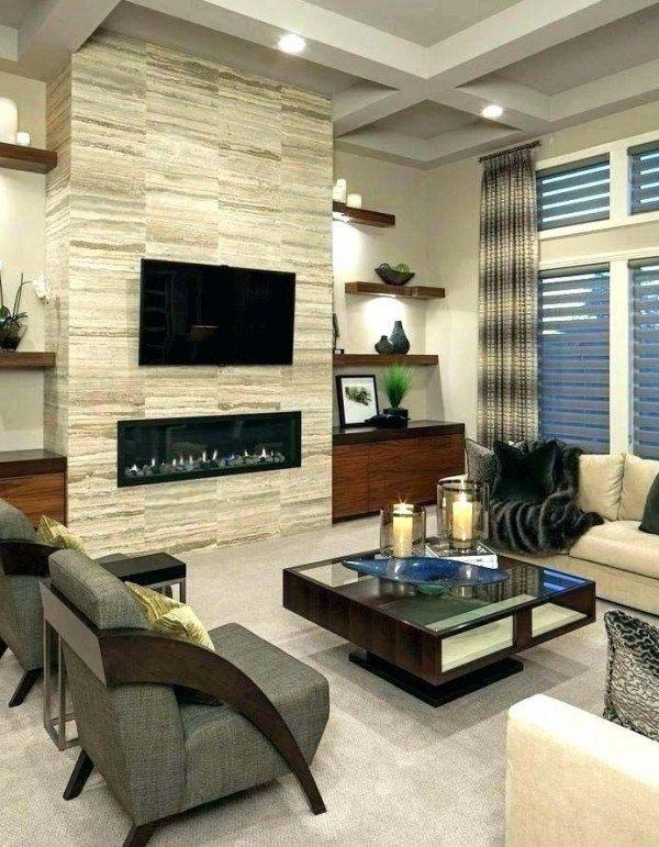 90 Most Popular Wall Mount Tv Ideas For Living Room 4682 Fireplace Design Modern Furniture Living Room Living Room Decor Hgtv #tv #mount #ideas #living #room
