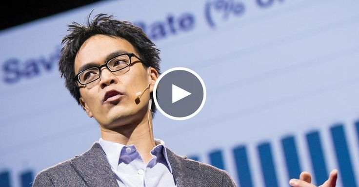 Keith Chen: Could your language affect your ability to save money? | TED Talk | TED.com