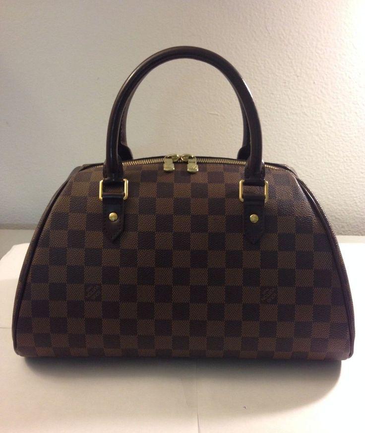 Louis Vuitton Ribera mm handbag...