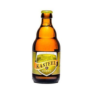 Kasteel Hoppy - Van Honsenbrouck - Une Petite Mousse - Photo de Jeff Mesnil