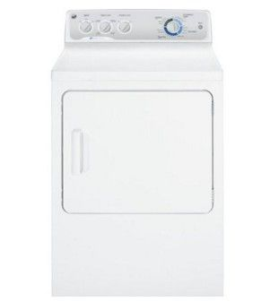 7.0 Cu. Ft. Capacity DuraDrum Electric Dryer with HE Sensor Dry - White. Quick Fluff delivers ready-to-go results in minutes without heat. Variable end-of-cycle signal has adjustable volume for added flexibility 13 total preprogrammed cycles. http://www.specssite.com/home/appliances/electric_tumble_dryers.html