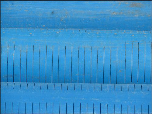 foraje puturi apa - filtru screen