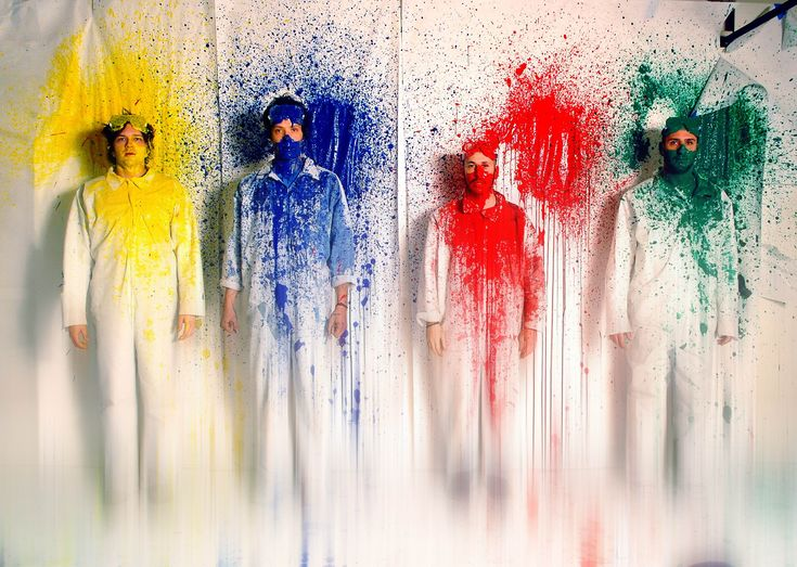OK Go Sandbox - They share their creative process and what it goes into creating their amazing videos.  Thank you OK Go!!!