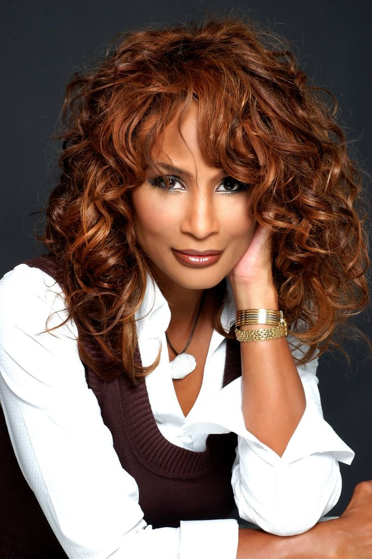 Photo by Fadil Berisha    Before Chanel Iman, Tyra or Naomi ever thought about walking down the fashion runways, there was Beverly Johnson ...