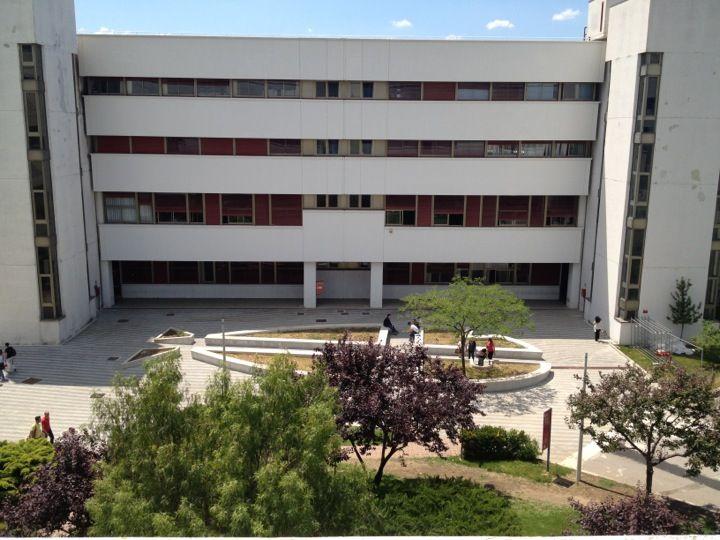 Università degli Studi di Salerno nel Fisciano, Campania