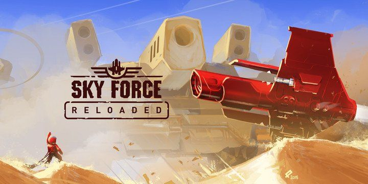 Download sky force reloaded mod apk free pakistan